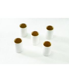分裝用紙管 適用分裝機 長度(30mm) 5顆入 - MTW-PR030w
