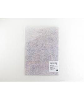 日本進口 山櫻和紙貼紙 小徑 x 夏米花園系列 - 毛毛雨 Drizzle ( MTK-CH307 )