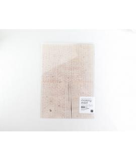 日本進口 山櫻和紙貼紙 小徑 x 夏米花園系列 - 土方 Earthwork ( MTK-CH315 )