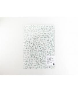 日本進口 山櫻和紙貼紙 小徑 x 夏米花園系列 - 葉 Leaf ( MTK-CH316 )