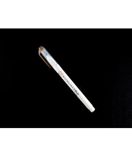 日本進口 ZEBRA MILDLINER Brush兩用水性顏料筆 - 咖啡 ( WFT8-ME )