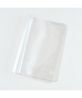 日本進口 2021 Hobonichi ほぼ日手帳 - A6 透明書套 ( 4580235729151 )