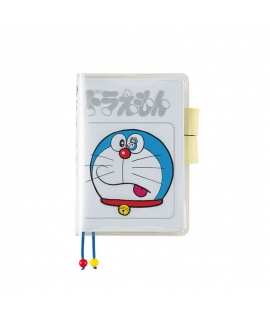 日本進口 2021 Hobonichi ほぼ日手帳 A6 Planner Set - Doraemon: Cover Maker ( 4580541446353 )