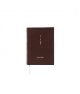 日本進口 2021 Hobonichi ほぼ日手帳 - 5-Year手帳 ( 4580541447480 ),A6