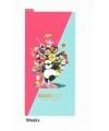 日本進口 HOBONICHI ほぼ日手帳專用墊板 - 亂馬1/2 ( 4580541448012 ),Weeks