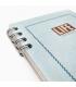 日本進口 LiFE特別抄造紙 筆記本 - 彈珠汽水 ( N622 ),A6_方眼