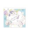 日本進口 表現社 今井キラ×多屋来夢 便條紙 - Sweet dream with cat ( 22-697 )