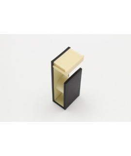 日本進口 mt tape cutter 2tone - 黑 x 米( MTTC0025 )