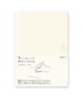 日本進口 MD Notebook A5系列筆記本 - 空白款 ( 13803-006 )