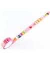日本進口和紙膠帶 WORLD CRAFT 箔押系列 - 草莓甜點總匯 ( TMKR15-005 )
