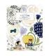 日本進口 PIE International 系列書冊 ARABIA芬蘭品牌手帖 - 北歐陶瓷餐具 ( 4446 )