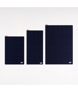 日本進口 Hobonichi ほぼ日手帳專用墊板 - 海軍藍 x 粉色 ( 21-TAT-22-033 ),A6